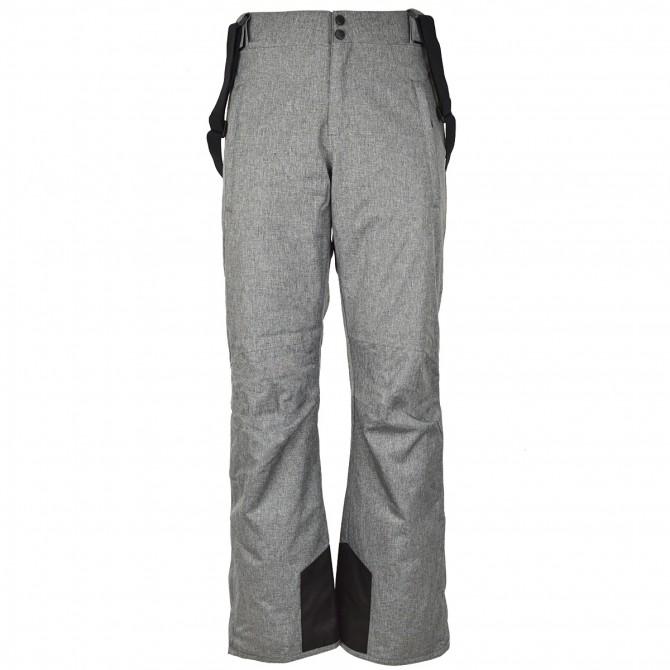Pantalone sci Botteroski Cps Uomo grigio