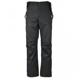 Pantalon ski Botteroski Cps Homme noir