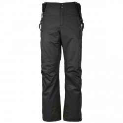 Ski pants Botteroski Cps Man black