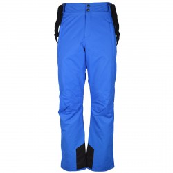 Ski pants Botteroski Cps Man light blue