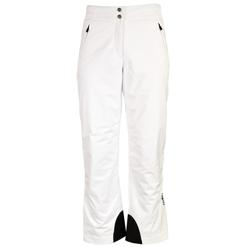 Colmar Pantalone sci Calgary Donna bianco Prezzi Colmar