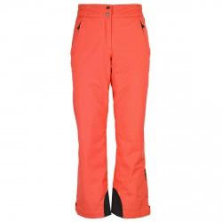 Pantalones esquí Colmar Calgary Mujer coral