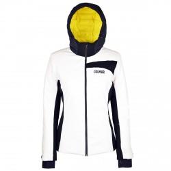Veste ski Colmar Alta Femme blanc