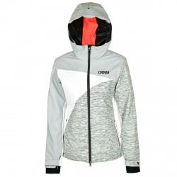 Veste ski Colmar Summit Femme gris