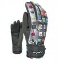 Ski gloves Level Juke Junior