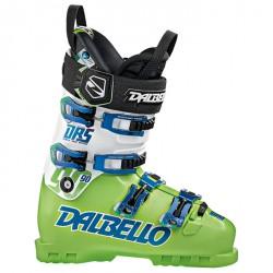 Scarponi sci Dalbello Drs 90 lime-bianco