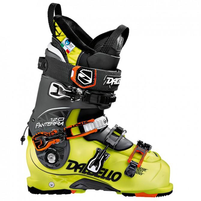 mountain Dalbello Homme ski all Chaussures ski Panterra Chaussures 120 zq8T5wgx