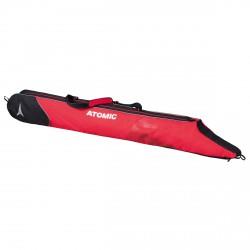 Ski bag Atomic Single red