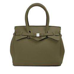 Borsa Save My Bag Miss cachi