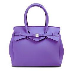 Borsa Save My Bag Miss viola