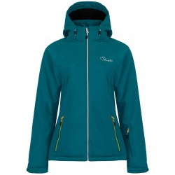 Softshell Dare 2b Conciliate Woman teal
