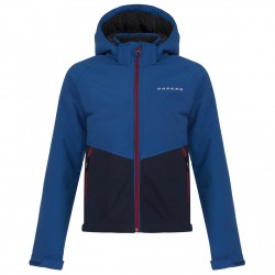 Softshell Dare 2b Outpour Niño