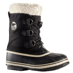 Après-ski Sorel Yoot Pac Nylon Junior black (32-39)
