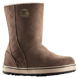 Après-ski Sorel Glacy Woman brown