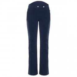 Pantalon ski Toni Sailer Sestriere Femme bleu