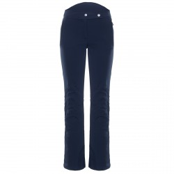 Ski pants Toni Sailer Sestriere Woman blue