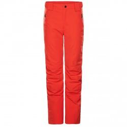 Ski pants Toni Sailer Nick Man orange