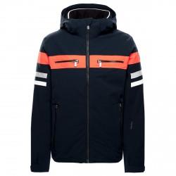 Ski jacket Toni Sailer Anthony Man blue