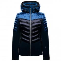Veste ski Toni Sailer Mathilda Splendid Femme bleu