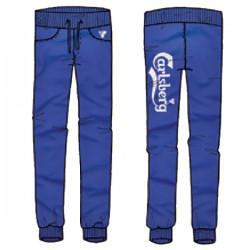 pantalone Carlsberg Uomo
