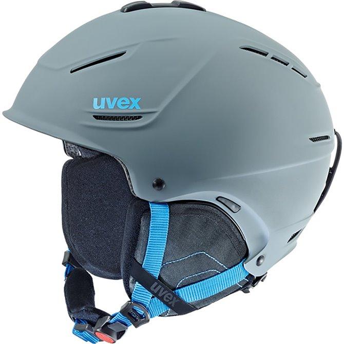 casque de ski Uvex P1us