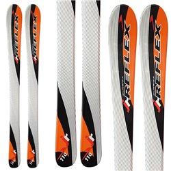 Ski Freyrie Exell + bindings Lrx 7.5
