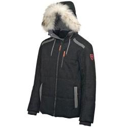 Jacket Arpin Globe-Trotteur Man