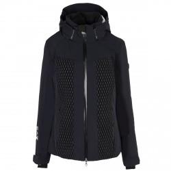 Ski jacket Ea7 6XTG08 Woman black