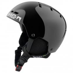 Casco esquí Shred Bumper negro