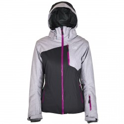 Ski jacket Botteroski CPS Woman black