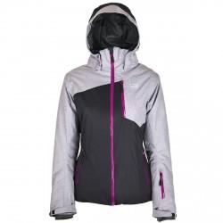 Veste ski Botteroski CPS Femme noir