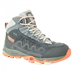 shoes Tecnica Cyclone II Mid Tcy Junior