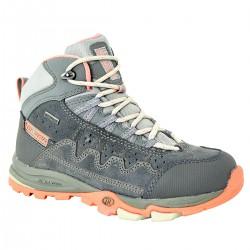 shoes Tecnica Cyclone II Mid Tcy Junior