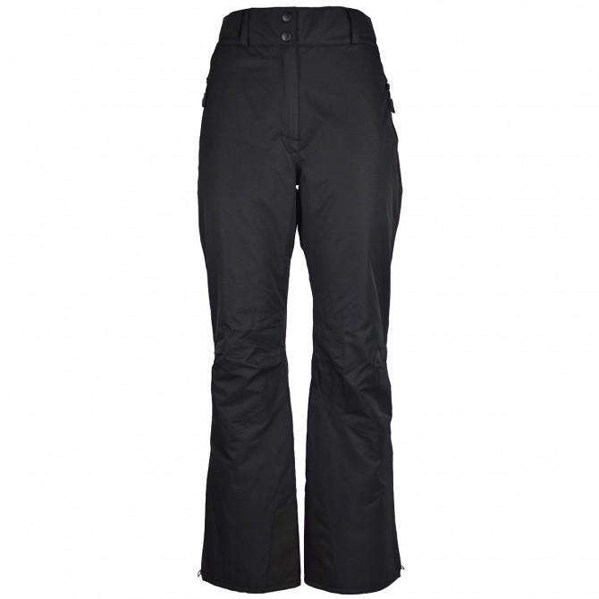 Pantalone sci Botteroski Cps Donna nero