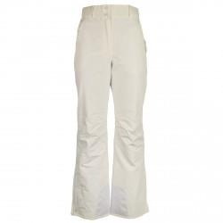 Pantalone sci Botteroski Cps Donna bianco