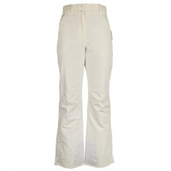 Ski pants Botteroski Cps Woman white