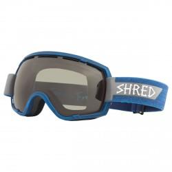 Masque ski Shred Stupefy denim