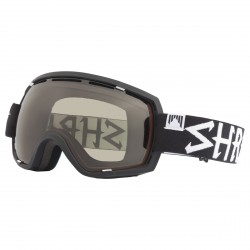 Máscara esquí Shred Stupefy negro