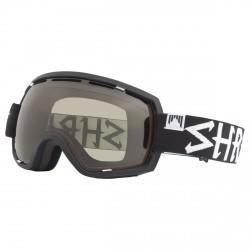 Masque ski Shred Stupefy noir