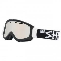 Máscara esquí Shred Tastic negro