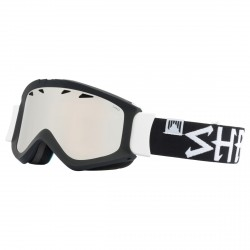 Masque ski Shred Tastic noir