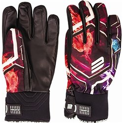 Ski gloves Energiapura Color Unisex