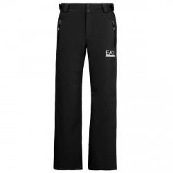 Ski pants Ea7 6XPP08 Man black