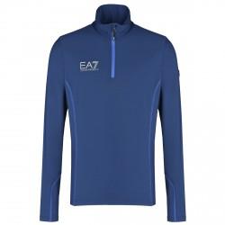 First layer Ea7 6XPMB5 Man blue