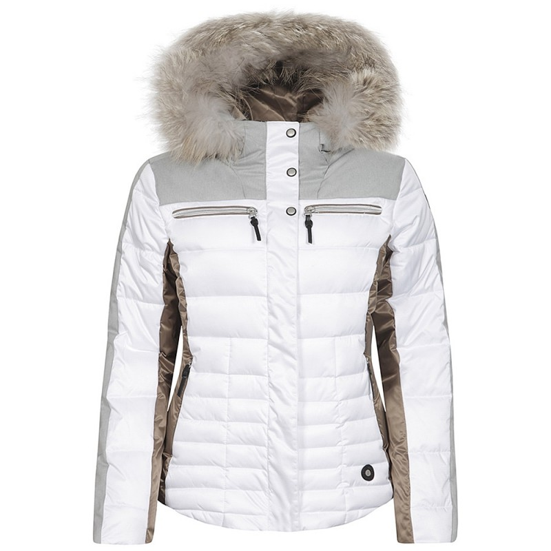 Ski jacket Icepeak Cathy Woman