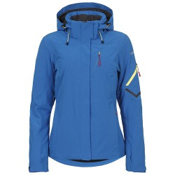 Ski jacket Icepeak Kiara Woman royal