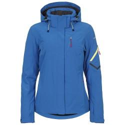 Ski jacket Icepeak Kiara Woman royal