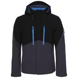 Ski jacket Icepeak Kain Man black