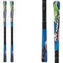 esqui Nordica Dobermann Gs WC Plate + fijaciones Comp 20.0 Eps
