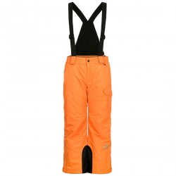 Ski pants Icepeak Carter Junior orange